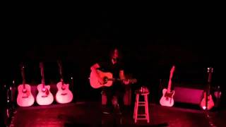 Chris Cornell - Wide Awake HD Soundboard Washington DC 4/17/2011
