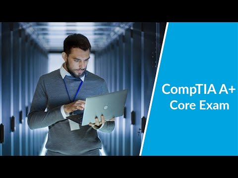 CompTIA A+ Certification Practice Test (Exam 220-1001) (60 ...