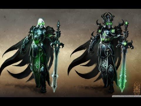 Герои меча магии 5 великолепный уход прохождение