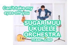 Can't take my eyes off you - Boys Town Gang / Ukulele Ensemble
