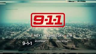 Сериал 911 русский промо трейлер