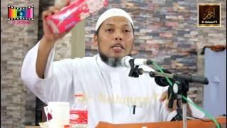 Ustaz Muhammad James - Adab Memegang Kitab
