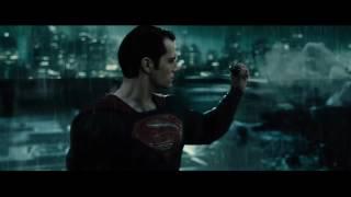 Битва  Бэтмена против Супермена