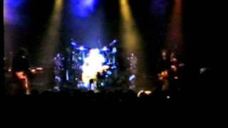 The Church - Metropolis (Live 1992)