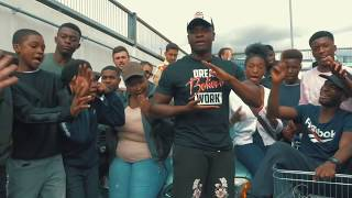 MC Quakez Ft Shakes   Balance (Music Video) | #SWIL