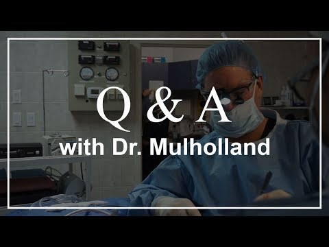 Dysport vs. Botox Injectable: Know the Differences | Q&A with Dr. Mulholland    Video Thumbnail