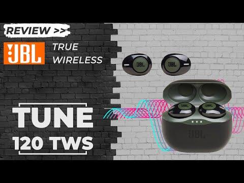 Review JBL Tune 120 TWS| Tai nghe không dây giá rẻ tốt nhất hiện nay ?