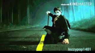 Victoria/Barnabas - without you
