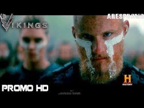 Vikings 5x11 Trailer Season 5 Episode 11 Promo/Preview HD