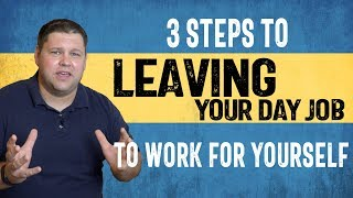 How to Quit Your Job and Earn a Full Time Income Online
