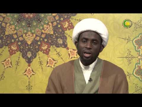 131. ABINDA YAKE HARAMUNNE A BANGARAN NASABA - Malam : Shekh malam Mouhammed Darulhikma