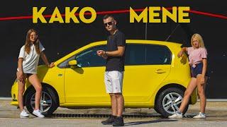 GP - Kako Mene (Official Music Video)