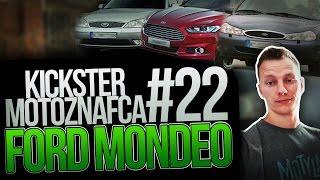 Ford Mondeo - Kickster MotoznaFca #22