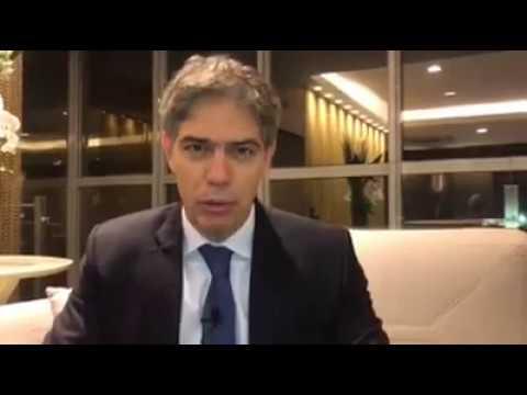 Ricardo Amorim aborda as práticas dos devedores contumazes