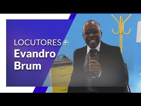Evandro Brum comemora os 70 anos da Rádio Aparecida!