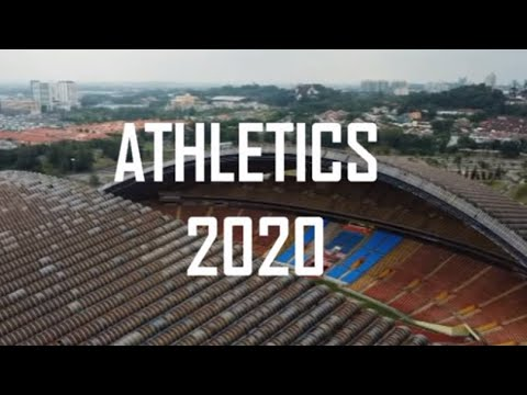 ATHLETICS 2020 – This channel