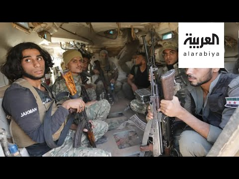 العرب اليوم - شاهد: المرصد السوري يكشف أن تركيا تجنِّد 180 طفلًا للقتال في ليبيا
