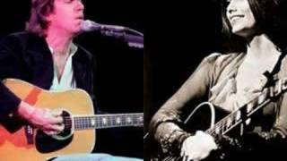 Dan Fogelberg & Emmylou Harris - Only The Heart May Know