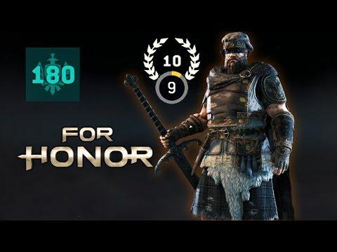 [For Honor] Highlander - Gear/Customization