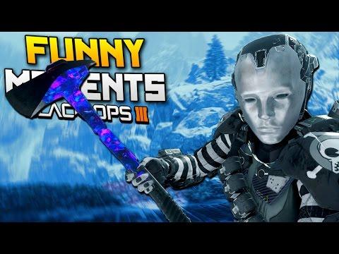 Black Ops 3 - Hide and Seek Funny Moments! (BO3 Custom Games)