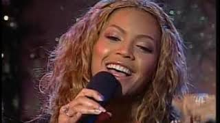 A DC Christmas Medley - Today Show 2002