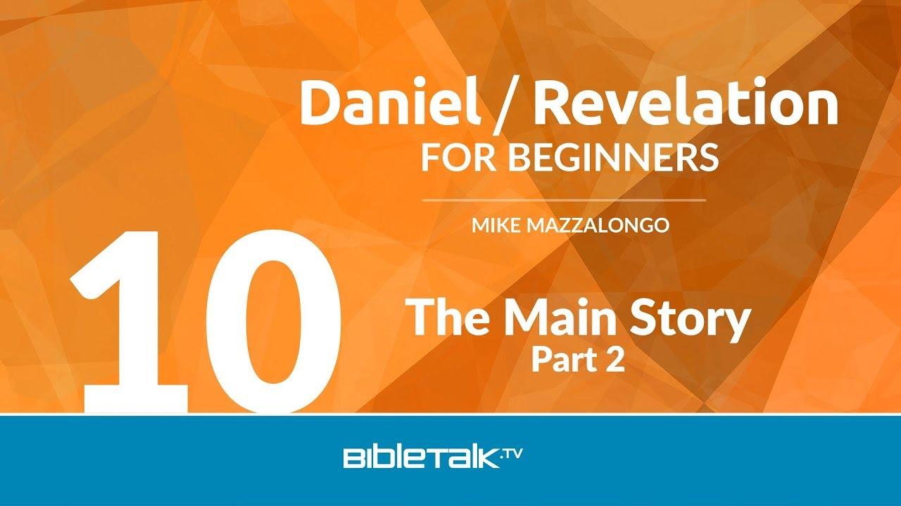 10. The Main Story