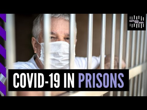 The latest on the deadly effects of COVID-19 in prisons