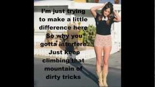 Step Off <b>Kacey Musgraves</b> Lyrics