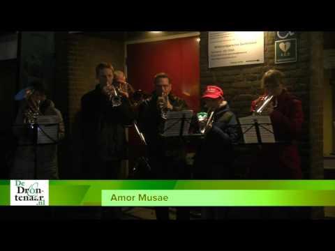 Amor Musae geeft uitvoering in Swifterbant rond het thema 'koud'
