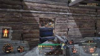 Fallout 76 Salt Squad