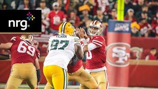 Shredding the Pack | 49ers