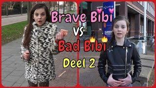 BRAVE BIBI vs BAD BIBI - SKETCH DEEL 2