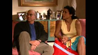 Curb Your Enthusiasm - Julia Louis Dreyfus meets a lawyers wife
