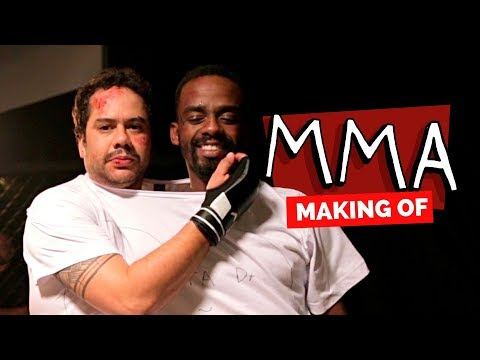 MAKING OF - MMA