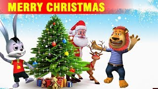 Nhạc Thiếu Nhi - Nhạc Giáng Sinh Thiếu Nhi 2019   Liên Khúc Nhạc Thiếu Nhi Mừng Giáng Sinh Noel 2019