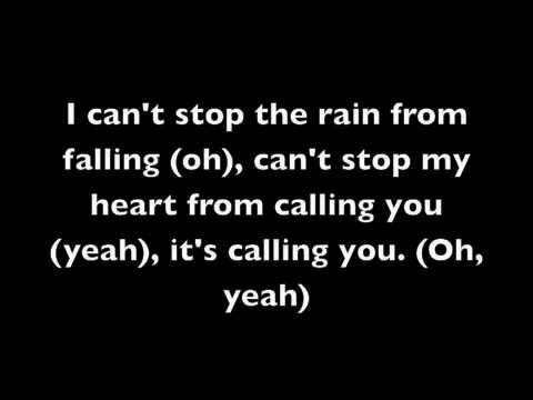 Please Be Mine-Jonas Brothers Lyrics