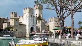 SIRMIONE La Perla Del Garda - Lake Garda - HD