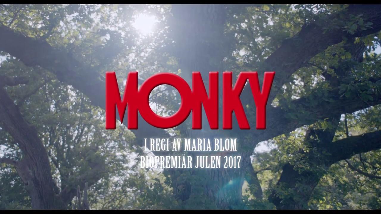 Trailer för Monky
