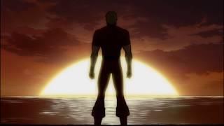COBRATHEANIMATION/スペースコブラアニメOP曲