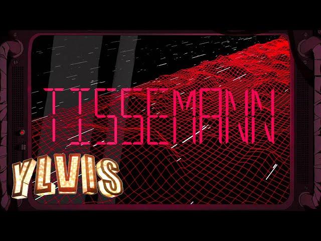 Ylvis – Ytterst på tissen