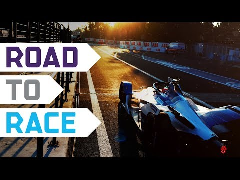 The Electric Revolution Is Truly Here! – ABB FIA Formula E Championship