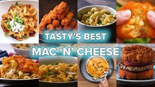 Tasty's Best Mac 'n' Cheese Recipes •Tasty