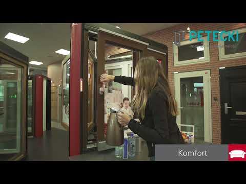 ROTO ALVERSA KS - Do okien przesuwnych do kuchni - zdjęcie