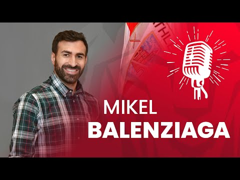🎙️ Mikel Balenziaga | Prentsaurrekoa