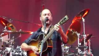 Dave Matthews Band - The Stone - Deer Creek - Noblesville, IN - 7/6/2018