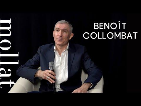 Benoît Collombat - Le choix du chômage