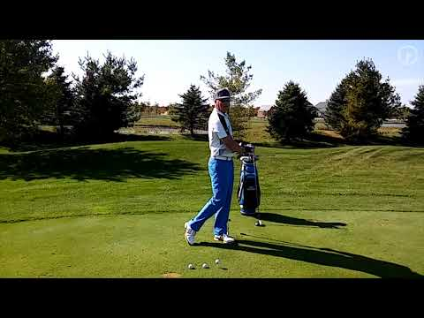 Build the Golf Swing from the Ground Up with Ball Position