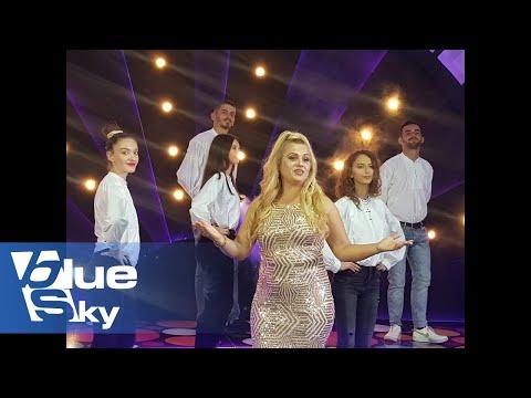 Lindita Gjoka - Kolazh (Cuca vesh fustan jeshil )  ( Official video 4K )