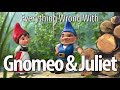 Download Youtube: Everything Wrong With Gnomeo & Juliet