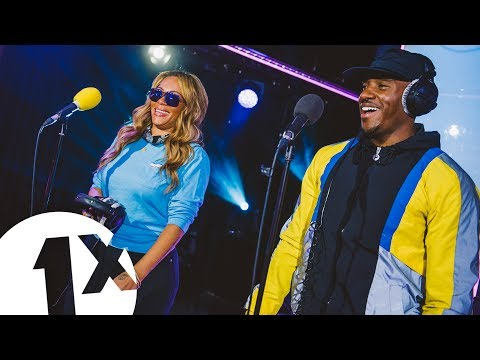 Bugzy Malone - Dan Feat. Shola Ama (Eminem's Stan Cover) On 1Xtra Mp3